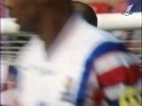 29 Франция - Чехия (ЕВРО 1996 - обзор матча).